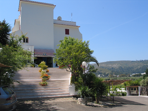 Bed and Breakfast Gargano