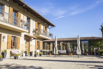Bed and Breakfast Fenocchio