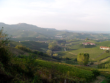 Agriturismo Barolo Bed and Breakfast