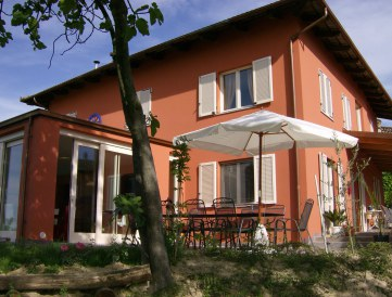 Bed and Breakfast Monforte