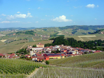 Bed and Breakfast Barolo