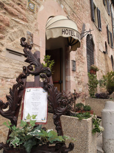 Bed and Breakfast Assisi